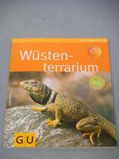 """GU Tierratgeber """"Das Wüstenterrarium"""""""