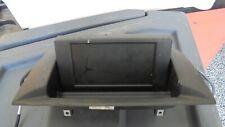 Used BMW Central information display CID 1 Series E88 E82 E81 E87 65829166279