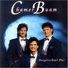 Chamer Buam Ausgerechnet du (1995) [CD]
