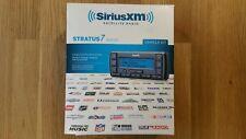 Sirius Stratus 7 w/ PowerConnect Vehicle Car Kit SSV7V1 (New)