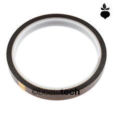 Polyimide Kapton Tape Soldering Heat Resistant Esd Safe 10mm X 30m