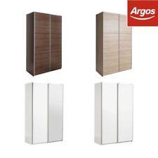 Hygena Contemporary Wardrobes with 2 Doors