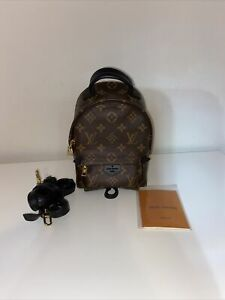 louis-vuitton palm springs mini backpack
