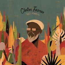 CLINTON FEARON - THIS MORNING   CD NEU