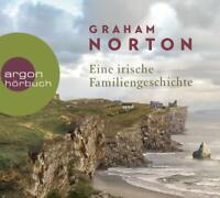 EINE IRISCHE FAMILIENGESCHICHTE - HÜBNER,CHARLY  7 CD NEW
