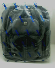 New Old Stock Black Dell Laptop Backpack in Wrapper