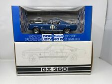 1/18 GMP 1965 Ford Mustang GT350 R  Mark Donohue 1101 RARE