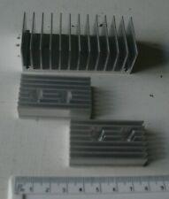 Various Aluminium Heat Sinks