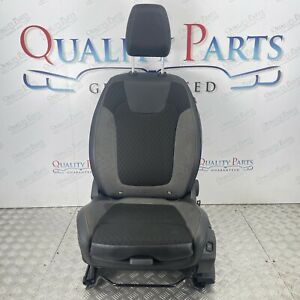 VAUXHALL GRANDLAND FRONT RIGHT DRIVER SIDE SEAT