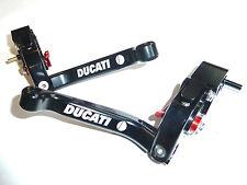 DUCATI Diavel/Carbon 1198 S R S4RS Tri Palancas de Freno Embrague pista de carreras S14A
