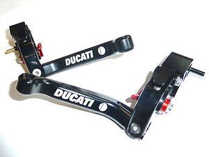 Ducati 1199 899 1299 959 Panigale Leve Freno e Frizione Set Strada Circuito S14A