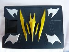 Kamen Masked Rider Complete selection Ryuki Dragon Knight  V Buckle KNIGHT