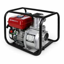 """EBERTH 3"""" Motobomba de Agua con Motor de Gasolina (GG1-ERWP30)"""