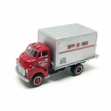 Showcase Miniatures 81 - GMC Van Truck   - N Scale Kit