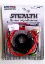 Triumph 2500TC Electronic Ignition Conversion Kit for Lucas 45D6 Distributors
