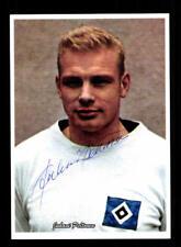 Juhani Peltonen Autogrammkarte Hamburger SV Spieler 60er Jahre Original Signiert