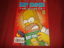 BART SIMPSON #14  The Simpsons Bongo Comics USA EDITION 2003  NM
