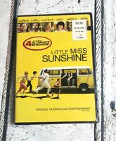 Little Miss Sunshine (DVD, 2009) NEW! FACTORY SEALED