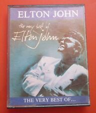 Various  2MC Elton John  The Very Best Of Elton John