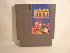 Solar Jetman: Hunt for the Golden Warpship (Nintendo Entertainment System, 1990)