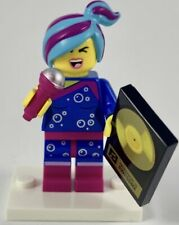 New The LEGO Movie 2 Collectible Minifigure Series FLASHBACK LUCY WYLDSTYLE