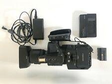 Sony NEX FS700 RH Super 35 Camcorder Super Slow Motion 18-200mm f/3.5-6.3