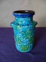 Vintage Keramik 70er Jahre Vase Bay