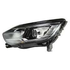 Fits Renault Scenic MK4 MPV Hella Left Nearside Passenger Headlight / Headlamp