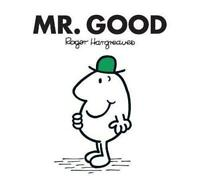Mr. Good (Mr. Men Classic Library) by Hargreaves, Roger, NEW Book, FREE & FAST D