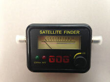 GOG Satellite Finder Signal Search for SAT Dish LNB