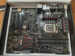 ASUS Z97-PRO GAMER, LGA 1150/Socket H3, Intel (90MB0KZ0-M0EAY0) Motherboard