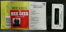 BEE GEES The Collection RARE ~ RSO Polydor  SOUTH AFRICA Cassette Tape MMTC 1443