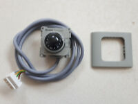 TRUMA TRUMAVENT CONTROL PANEL WALL SWITCH THERMOSTAT WITH CABLE AND PLUG