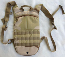 Skycraft Hydramax Desert Camo Camouflage Hydration Carrier Military Pack Bak new
