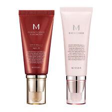 Missha M Perfect Cover BB Cream #23 50ml & Boomer Combination Set