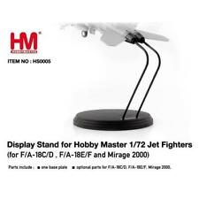 Hobby Master HS0005, Display stand for Jet Fighters, F/A-18C/D/E/F, Mirage 2000