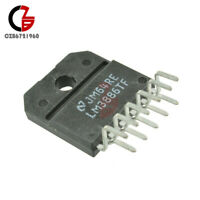 1/2/5/10PCS LM3886TF LM3886 AB TO220-11 68W High Power Audio Amplifier IC