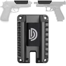 15lb Dd Quickdraw Gun Magnet Mount Magnetic Firearm Accessories Holder For Car