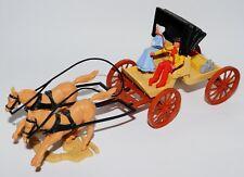 Timpo - Cowboy Buggy Wagon Coach
