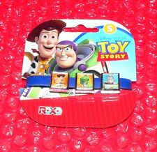 ROXO  CHILDRENS BRACELET DISNEY PIXAR TOY STORY  S   3 CHARMS
