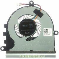 For Dell Inspiron 15-5575 15-5570 P75F CPU Fan Cooling Cooler 07MCD0 7MCD0 5V