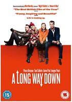 A Long Way Down [DVD] [2014] [DVD][Region 2]