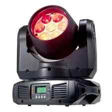 American DJ Inno Color Beam Z7 - Quad 'ZOOM' LED moving head - colour DMX ADJ