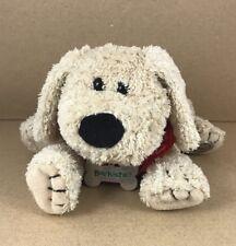 "2003 10"" Starbucks Coffee Barkista Dog Bearista Bear Stuffed Animal Plush"