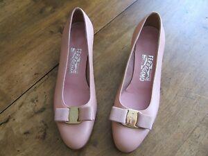 Chaussures Salvatore Ferragamo