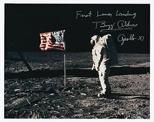 SALE!! NASA Apollo 11 Astronaut Buzz Aldrin