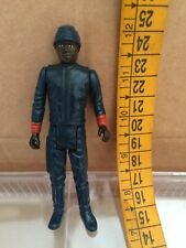 RARE VINTAGE STAR WARS FIGURE KENNER PERFECT CONDITIONS black soldier
