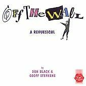 Off The Wall, Original Cast Recording CD | 5014636605121 | New