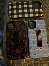 3 Iphone 11 Heavy Duty Casely Cases Buffalo Check Is Extra Battery Case Fun Fun!