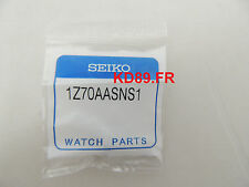 1Z70AASNS1 Genuine Crown WITH STEM SEIKO FOR 7S36-01E0 SKZ207 SKZ209 SKZ211